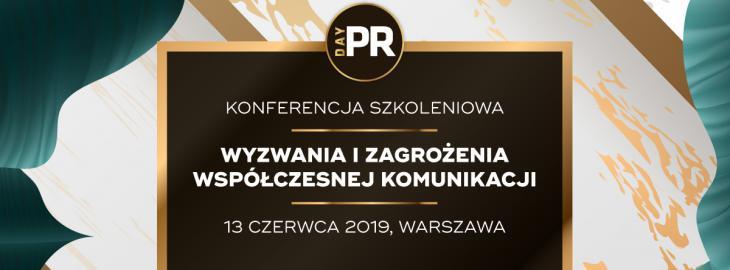 "Konferencja ""PRday"""